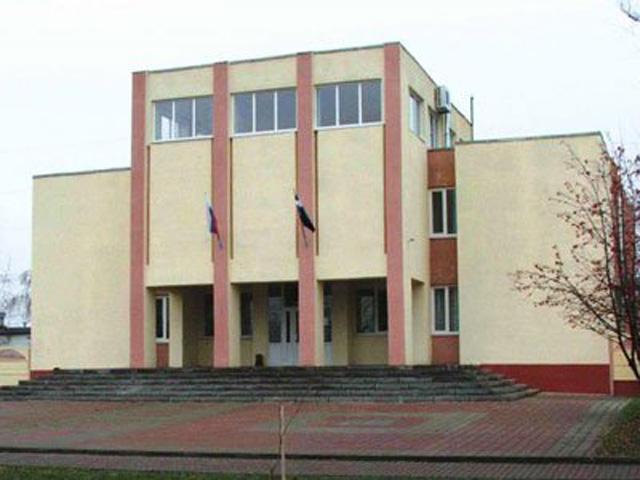 Алексеевский районный суд Белгородской области