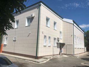 Новооскольский районный суд Белгородской области 1