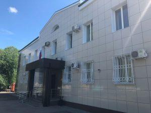 Новооскольский районный суд Белгородской области 2